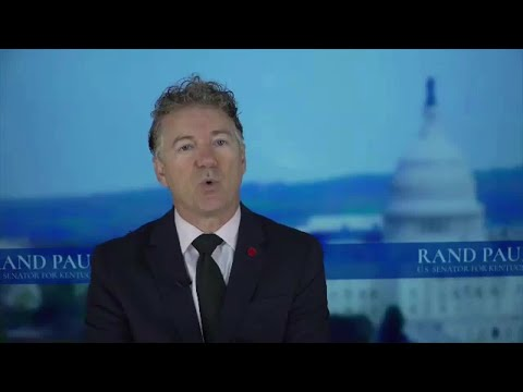 Rand Paul Exclusive
