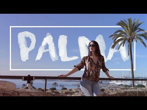 Пальма де Майорка достопримечательности и что посмотреть 🏝