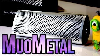 This Stunning Speaker Made Me Go 'Whoa...' - KEF MuoMetal First Impressions Review