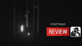 STARMAN: TALE OF LIGHT | AppSpy Review