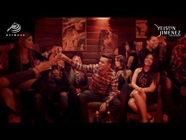 Top 10 - La ultima farra - Yeison Jimenez