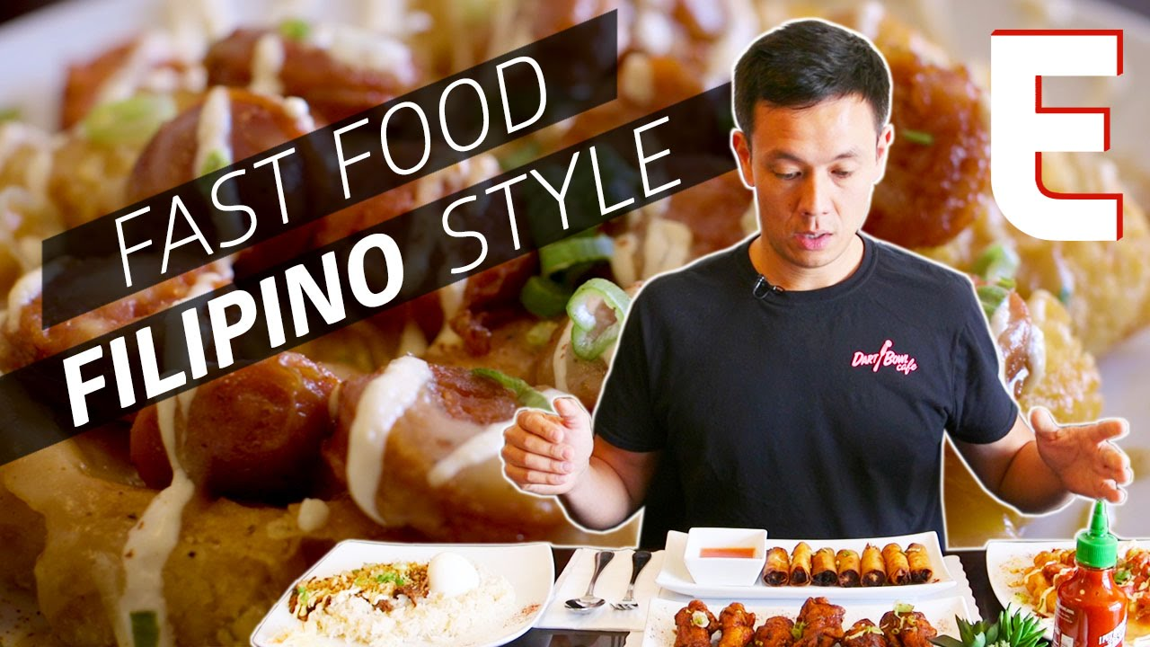 Why Filipino Food Should Be The Next Big Cuisine — Dining on a Dime thumbnail