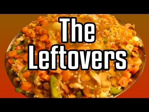 The Leftovers – Epic Meal Time