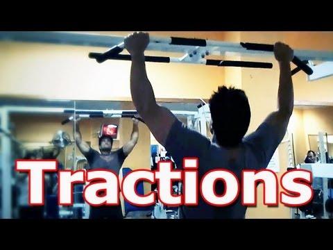 Les douleurs dans un moyen muscle fessier