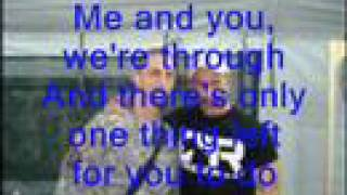 Aaron Tippin [Kiss This] w/ lyrics!