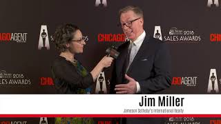 Jim Miller shares two qualities needed for success in real estate