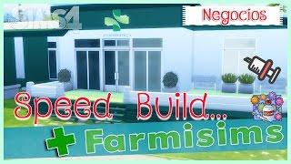 "SPEED BUILD    Negocios #1 Farmacia ""Farmisim"""