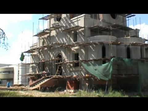 Серафим саровский храм волжский