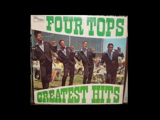 The Four Tops ~ Reach Out, I'll Be There  (1966)