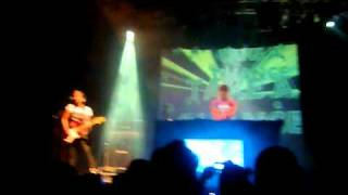 Dj Filipe Guerra e Lu Guessa - Otside Party 10/12