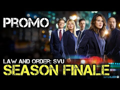 Law & Order: Special Victims Unit 19.23 - 19.24 Preview