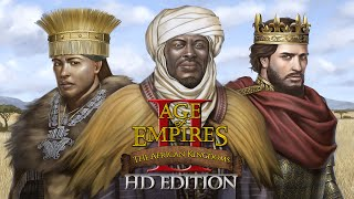 Age of Empires II HD: The African Kingdoms video