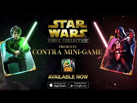 STAR WARS™: FORCE COLLECTION video