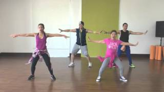 Listen to your heart by Sonia|| Retro pop choreo