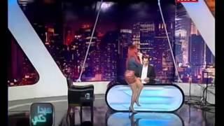 تحميل و مشاهدة Haifa wehbe singing Sway 2014 MP3