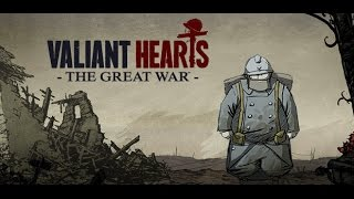 VideoImage1 Valiant Hearts: The Great War