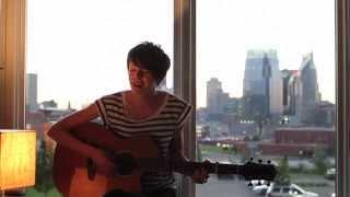 Damien Jurado - Beacon Hill - Kate Tucker for Ryman Loft Sessions