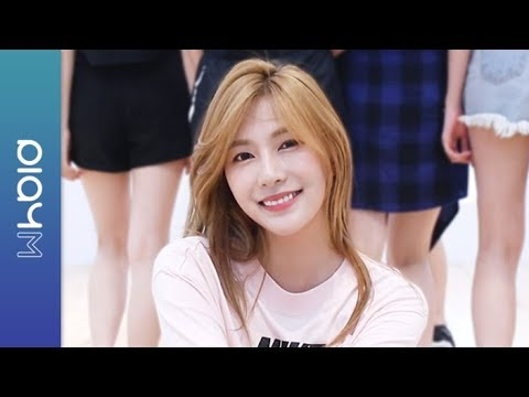 OH HAYOUNG (오하영) Don't Make Me Laugh Choreography Video (EyeContact Ver.)