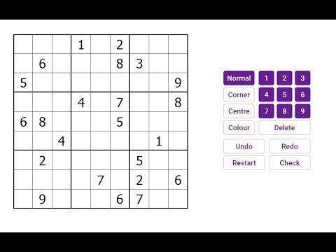 Download Improve At Sudoku:  What To Do When You Get Stuck Mp4 HD Video and MP3