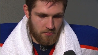 Draisaitl: We are well prepared for every type of game