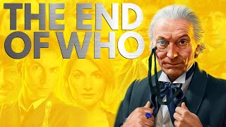 How Should Doctor Who End? | Video Essay