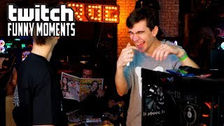 Топ Моменты с Twitch | Братишкин Собрал Компьютер за Миллион Рублей