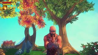 The Forbidden Arts | Announcement Trailer