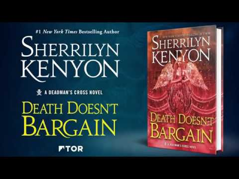 Sherrilyn Kenyon On Her Best and Strangest Fan Moments
