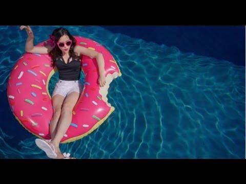 "Summer Forever"" - Megan Nicole Lyrics"