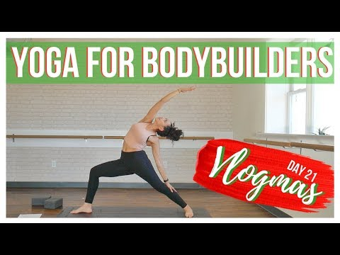 mp4 Yoga Bodybuilding, download Yoga Bodybuilding video klip Yoga Bodybuilding