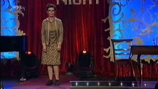 Frieda Braun Bei Ladies Night/WDR 3/2013