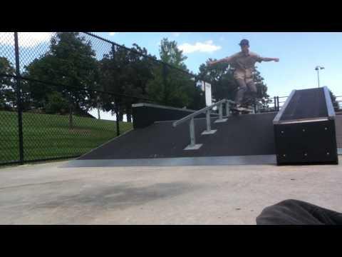 hickory hills skatepark