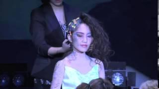 北海道芸術高等学校:2014美容師コース紹介動画