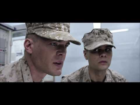 Jarhead 3 The Siege Movie Trailer