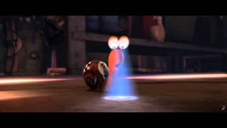 Turbo (2013) HD Trailer (CZ dabing) - DVDOBCHOD.CZ