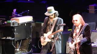 Tom Petty and the Heartbreakers.....Crawling Back to You.....5/29/17.....Red Rocks