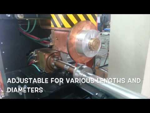 Seam Welding Machine SPM For Leak Proof Welding