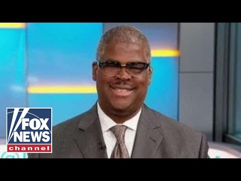 Sample video for Charles Payne