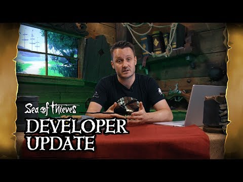 The Latest Developer Update Includes News About Private Matchmaking
