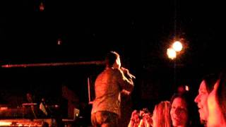 Jordan Knight - Atlanta 2.9.12 - Inside
