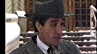 "KENS-TV 5 San Antonio - January 1985 Snow - Weather ""Special Report"""