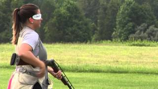 Trap shooting Youth State Tournament
