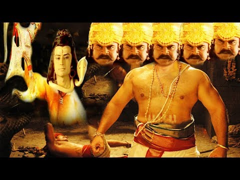 Proud And Anger Of Raja Daksh Against Lord Shiva | English Subtitle BR Chopra Superhit Hindi  Serial