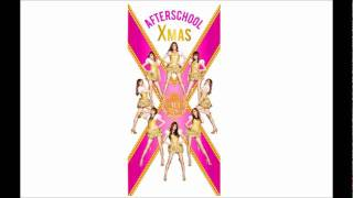 After School/AFTERSCHOOL (アフタースクール/에프터스쿨) - Diva (Comparison Mash Up)