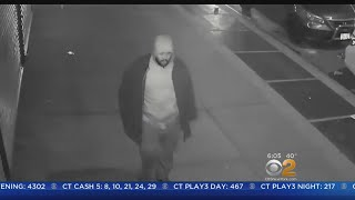 Man Wanted In Attempted Rape In The Bronx