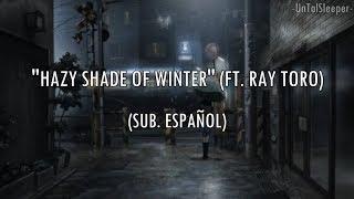 Gerard Way   Hazy Shade Of Winter (ft. Ray Toro) (Sub. Español)