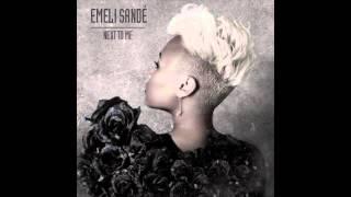Emelie Sandé - Abide With Me