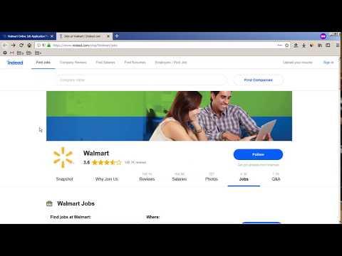 mp4 Hiring Walmart Login, download Hiring Walmart Login video klip Hiring Walmart Login