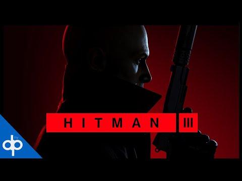 Gameplay de Hitman 3 Deluxe Edition