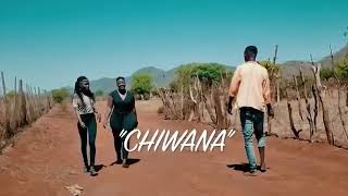 KING MONADA   CHIWANA ( OFFICIAL MUSIC VIDEO )